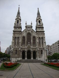 Things to do in Aviles Asturias: From Industry to Art Asturias Spain, Places In Spain, Baroque Architecture, Spain And Portugal, Kirchen, Cool Places To Visit, Wonders Of The World, Barcelona Cathedral, The Good Place
