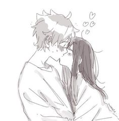 68 Best Ideas For Drawing Anime Couples Kisses Feelings Art Anime Kiss Anime 🦊 Couple Anime Manga, Anime Couple Kiss, Anime Couples Drawings, Anime Couples Manga, Manga Anime, Anime Girls, Anime Couples Hugging, Anime Couples Cuddling, Anime Bisou