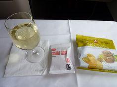 """""""Swissair"""" Tokyo→Zurich"""