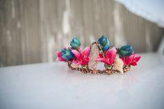 https://www.facebook.com/alltheRAGEswag/ for purchasing details  **SOLD**  #faeriecrown #faerie #fairy #fairycrown #fairycostume #headdress #flowercrown #bee #bridal #cosplay #festivalcostume #headpiece #quartz