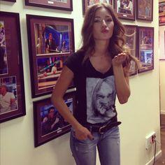 Malena Costa... perfection