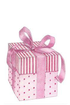 Pin by wanda riggan on GIFT BOXES | Pinterest | Art images, Cute ...