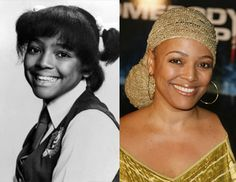 Tootie Facts of Life | The Facts of Life: Kim Fields Has (Almost) No Regrets About Tootie