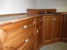 Kuchyňa rustikál - BMV Kuchyne Kitchen Cabinets, Home Decor, Decoration Home, Room Decor, Kitchen Base Cabinets, Dressers, Kitchen Cupboards, Interior Decorating