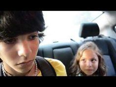 Silencios - cortometraje sobre el bullying - YouTube