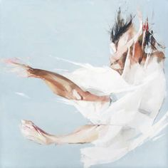 painting by Simon Birch