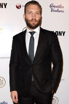 Pin for Later: Everyone Who's Been Rumored For the Suicide Squad Movie So Far Jai Courtney Terminator: Genisys star Courtney is in talks to play Deadshot, a villain of Batman's.