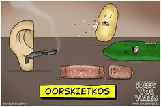 idees vol vrees Afrikaans Quotes, Funny Bunnies, Best Husband, Have A Laugh, Funny Cute, Puns, The Man, Funny Pictures, Funny Pics