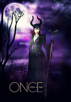 Kristin Bauer, as Maleficent on Once Upon A Time. Abc Tv Shows, Shows On Netflix, Movies And Tv Shows, Once Upon A Time, Kristin Bauer, The Witches Of Oz, Dark Swan, Types Of Fairies, Believe In Magic