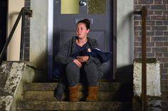 Worry as 'asbestos is found' on set of EastEnders