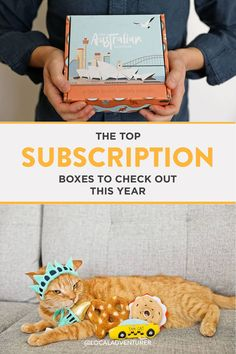 Top Subscription Boxes You'll Want to Check Out This Year // Local Adventurer Atlas Coffee, Coffee Club, Food Ethics, Best Wife Ever, New Hobbies, Subscription Boxes, Crates, Stuff To Do, Goodies