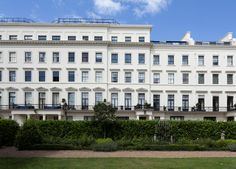 Back Catalogue - COLOUR-FULL Hyde Park Gardens, W2 - Luxury property for sale in Notting Hill W11, Bayswater W2 & West London | Domus Nova