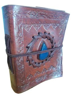 custom leather journal diary.leather journal notebook,leather diary, leather journal in handmade,leather journal in vintage, sketchbook,. $17.35, via Etsy.