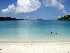 St. Thomas - Virgin Islands
