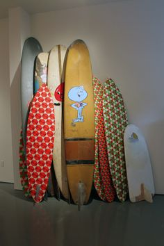 Barry McGee  @PRISM