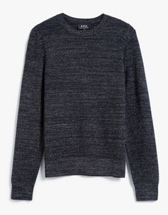 Pull Rivage Sweater
