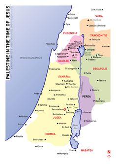 gospel_map