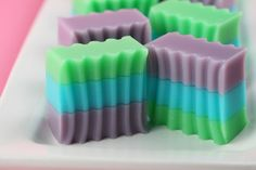 Food Librarian - Easter Jell-O by Food Librarian, via Flickr