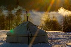 Wow, a winter hiking tour in Mongolia! http://www.mongolia-travel-and-tours.com/tours/hikes/winter-hiking-trekking-trek-hike-tour-mongolia-travel.html