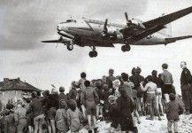 A brief history of Tempelhofer Feld