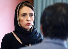 New Zealand Prime Minister Jacinda Ardern, addressing the country's parliament on Tuesday, vowed to never speak the name of the alleged gunman who fatally shot more than 50 people and injured dozens more at two Mosques last week. Cnn Live, Moving To New Zealand, Latest International News, World Breaking News, Hacker News, World News Headlines, Social Media Company, Fox News App, Andalusia