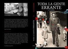 """Triple B de Lugo te invita a la presentación del libro """"Toda la gente errante"""", acompañado de música de María Pardo."""
