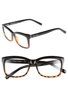 2a378e9829 Bobbi Brown The Brooklyn 53mm Reading Glasses