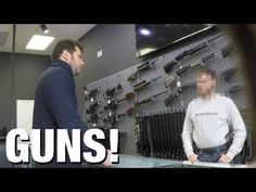 Comedian Goes Undercover to Test Out the 'Gun Show Loophole' — Watch How Gun Sellers React to Requests | Video | TheBlaze.com