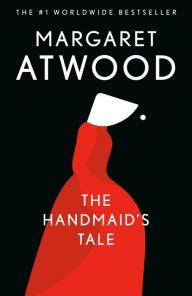 """An instant classic and eerily prescient cultural phenomenon, from """"the patron saint of feminist dystopian fiction"""" (New York Times). Now an award-winning Hulu series starring Elizabeth Moss. Margaret Atwood, Miranda July, Elizabeth Moss, John Bishop, Satire, New York Times, The Handmaid's Tale Book, Best Dystopian Novels, Dystopian Future"""