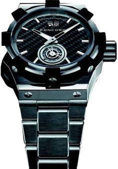 0320009 часы Concord C1 BIG DATE