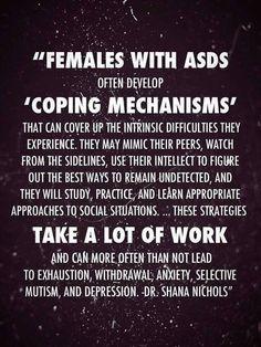 #autism #autistic #autisticwomen