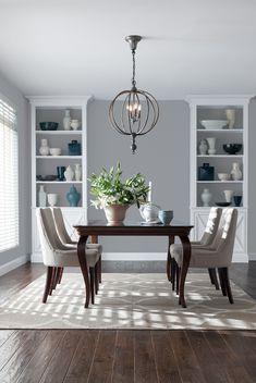 25 elegant and exquisite gray dining room ideas home decor rh pinterest com