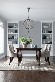 25 Elegant And Exquisite Gray Dining Room Ideas Home Decor