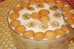 Homemade Banana Pudding - Cookdaymeal.com