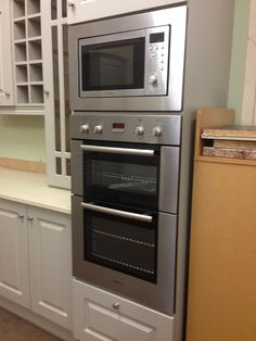 Wall Oven, Kitchen Appliances, Home, Ideas, Creative Ideas, Cooking Ware, Home Appliances, House, Ad Home
