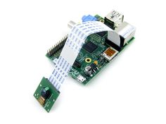 Raspberry Pi Smart Surveillance Monitoring System, in Raspberry Pi Projects…