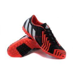 Adidas Predator Absolado Instinct TF - Kern Schwarz Solar Re Weiß Adidas Predator, Football Shoes, Soccer Shoes, Solar, Cheap Soccer Cleats, Black White, Sport, Shoes Online, Nike
