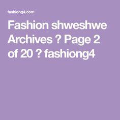 Fashion shweshwe Archives ⋆ Page 2 of 33 ⋆