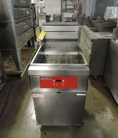Traulsen Rfs126n Commercial Fish Poultry File Refrigerator