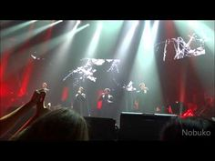 【IL DIVO】19 July 2012 in LA-Time To Say Goodbye-