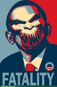 #Baraka Obama