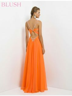 Find this Blush prom dress and more at Henri's Cloud Nine! www.henris.com