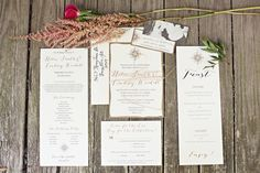 Photography : Paperlily Photography Read More on SMP: http://www.stylemepretty.com/2014/01/20/oak-hill-the-martha-berry-museum-wedding/
