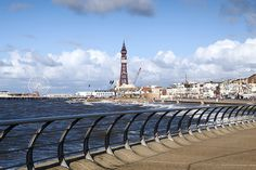 From (at Llanryan Guest House) for a Blackpool stay for 2 inc. breakfast, for 2 nights, from for family stay - save up to Leeds, Glasgow, Blackpool Hotels, Blackpool Promenade, Manchester, Sea Life Centre, Blackpool Pleasure Beach, Egypt Culture, South Beach Hotels