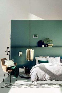 Come arredare casa in stile jungle - Piante per la camera da letto