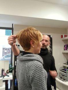 Corti, parrucchiere a civitavecchia