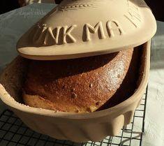 Zapach chleba: Zwykły chleb pszenno-żytni Bread Recipes, Cooking Recipes, Dairy, Pudding, Cheese, Desserts, Food, Tailgate Desserts, Essen