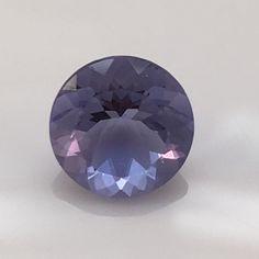 9 carat Color Changing Fluorite Gemstone