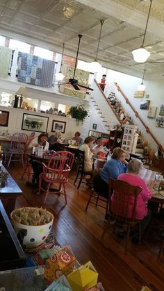 Photo Gallery Laura S Tea Room Ridgeway Sc