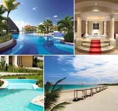 Moon Palace in Cancun, Mexico - Yes yes yes yes...